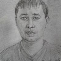 Анкета Владимир Русинов