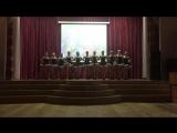 СТИЛЯГИ в исполнении концертной группы ОТЧЕТНЫЙ КОНЦЕРТ 2018