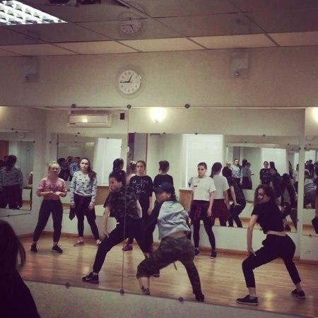Лена Капинос Танцы Казань on Instagram
