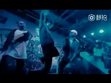 [WEIBO] 180306 Jackson @ Adidas Originals