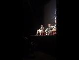 Noel Fisher говорит о ТОмасе Янге и ДДД