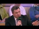 Камеди Клаб пародия на Пусть Говорят Трио из Питера Харламов Батрудинов Карибидис