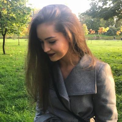 Ekaterina Kochernikova