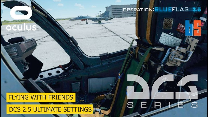 M2000 vs F-15С Dogfight BuddySpike