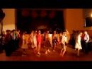 Танго школьников! Очень красиво и необычно!