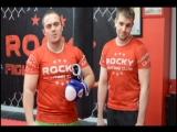 Rocky Fighting Club