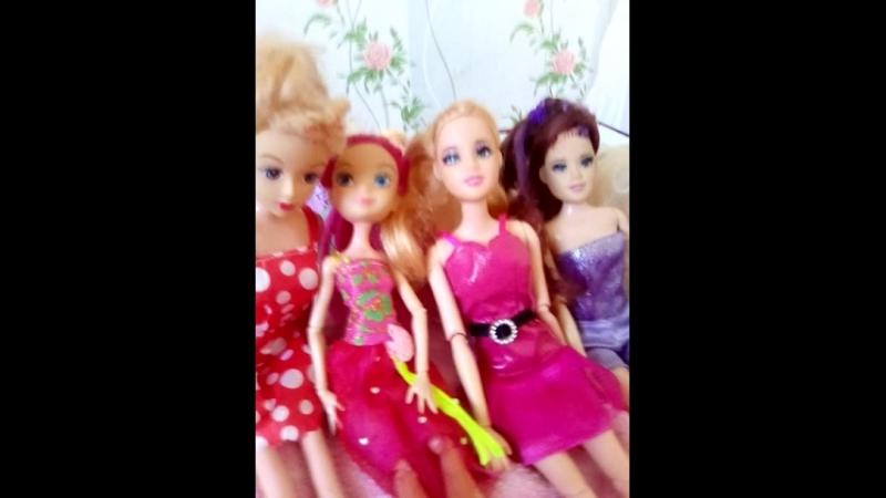 Жизнь 8 сестёр 5 серия