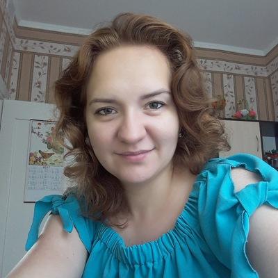 Ольга Кузьма