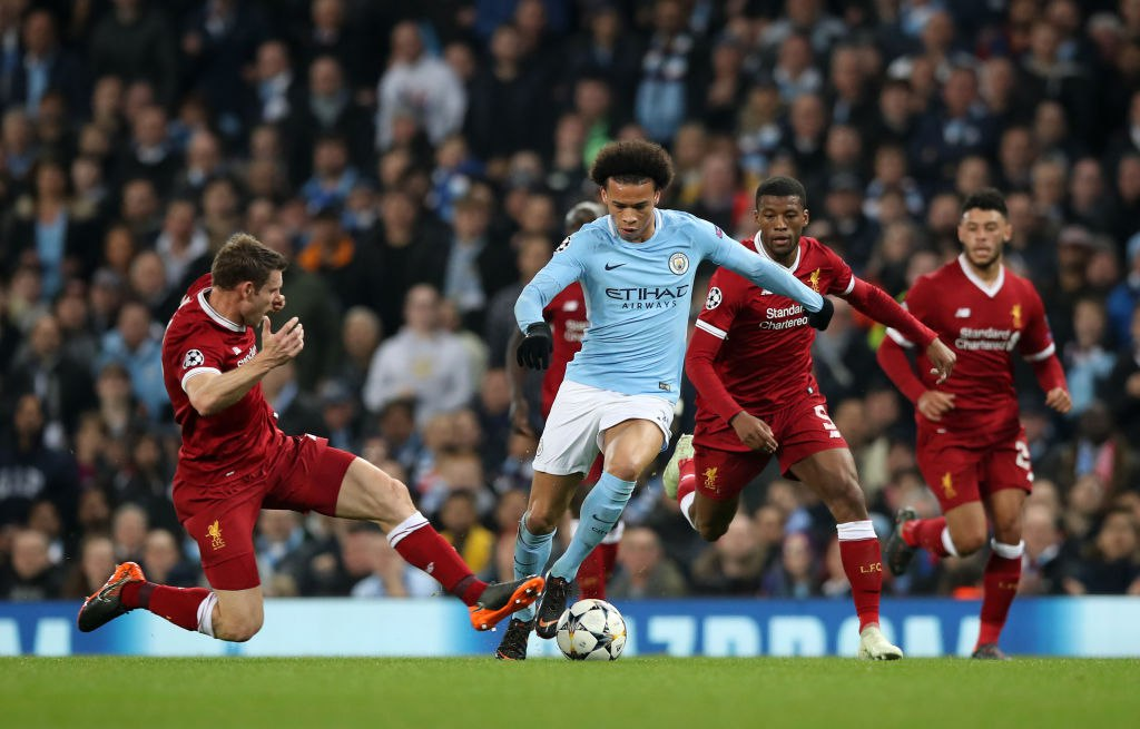 212. Manchester City - Liverpool FC 1:2