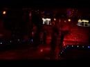 Шоу Балет Свободное Движение в ресторане Ветка Сакуры