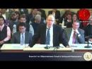 №1 Выступление доктора Э Мосс в Комитете по образованию что содержится в вакцинах смерть как побочные после вакцинации