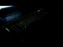 SteelSeries Apex pro Подсветка