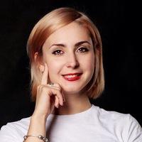 Юлия Антропова