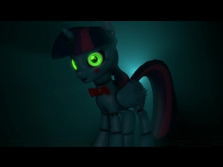 Five nights at Aj's 2 - FNAF 2 song [SAYONARA MAXWELL] [MLP SFM].mp4