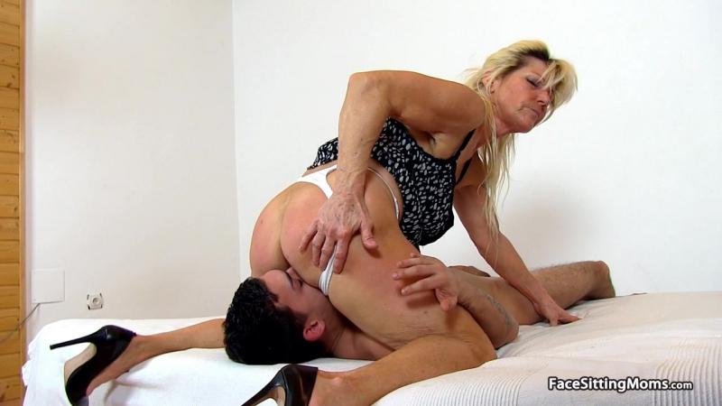 face sit порно онлайн