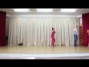 танцор диско (кавер-версия семьи Масалитиных) ( 720 X 1280 ).mp4