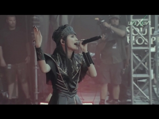 Babymetal - Tattoo (Rock on the Range 2018) (Remastered Audio)