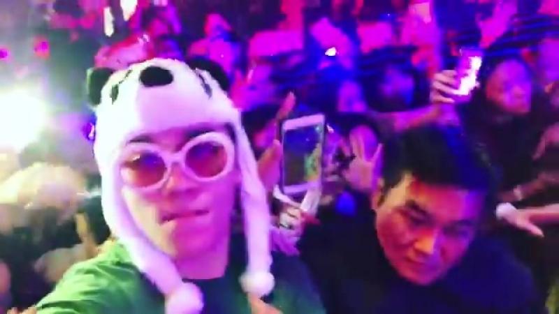 Grazy panda Seungri.mp4