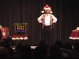 Tricky Ricky Magic Show