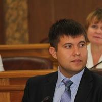 Евгений Ярославский