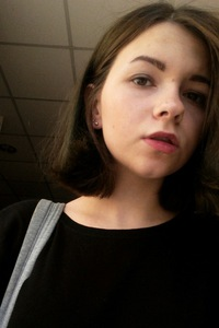 Милена Скворцова