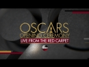 The OSCAR's Opening Ceremony: Live from the Red Carpet (2018)