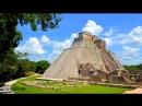 80 чудес света. Часть 2. От Мексики до США.