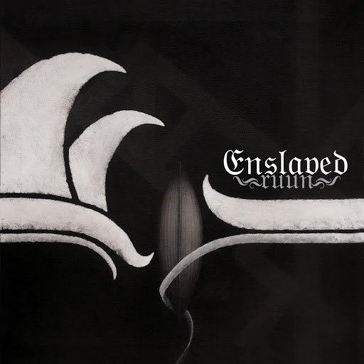 Enslaved альбом Ruun