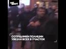 Появилось видео разборок Ревизолушки в кафе Шашлык Машлык