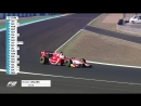 Formula 2 2017. Этап 10 - Херес. Квалификация