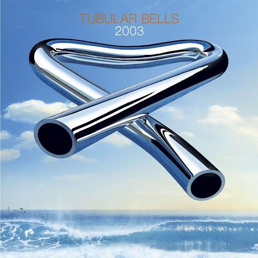 MIKE OLDFIELD альбом Tubular Bells 2003