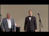 2 часть Вечер вокальной музыки 100 летию Хренникова Нижнекамск 1 ноября 2013