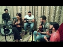 Irade Mehri Miraj Group - Sen Olmayanda 2018 Acoustic (Video canli ifa) ( 720 X 1280 ).mp4