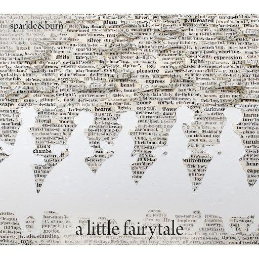 Vasco альбом A Little Fairy Tale