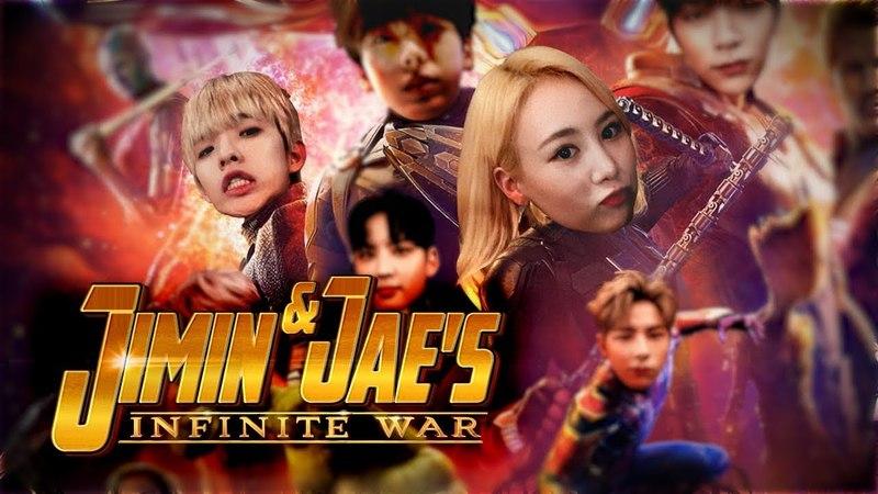 ASC 315 Jimin Jaes Infinite War