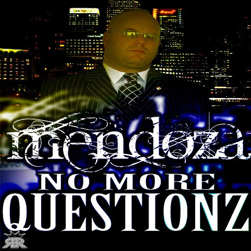 Mendoza альбом No More Questionz
