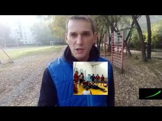 Видеообращение вице-президента фонда