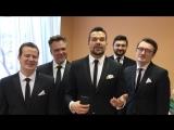 Группа VIVA приглашает нижегородцев на свой концерт!