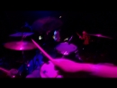 Step To Nowhere - (GoPro live drum cam)