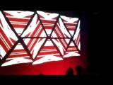 Schizatrance - Кристаллиzация Live @ Parma VAlley Rec - ТИПОГРАФIЯ №2