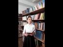 Есенқұл ағамыздың поэзиялары атты бейне роликтер байқауы