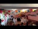 Выпускной в детском саду, танец и песня Постой, детство