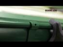 Инструкция по монтажу водостоков Grand Line
