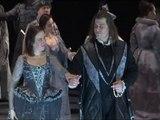 В театре оперы и балета премьера -