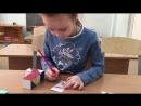 Задание с кубиками Никитина