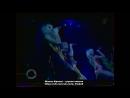 Группа Блестящие в программе Реальная музыка (2002 год)