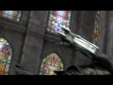 Tifa vs Loz - Final Fantasy VII Advent Children (English)