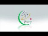 #Ashgabat #AIMAG2017 Intro
