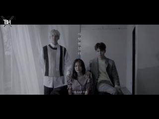 [KARAOKE] Lee Hong Gi, Yoo Hwe Seung - Still love you (рус. саб)