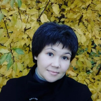 Асия Салахиева